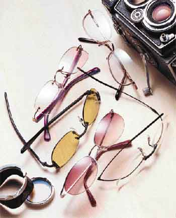 8aeb460bcd Savile Row 4 Hole Rimway (OSRR10) Eyeglasses