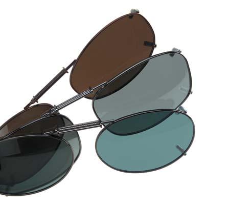 sunglass clips
