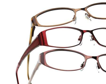 ELLEN TRACY EYE GLASSES Glass Eyes Online