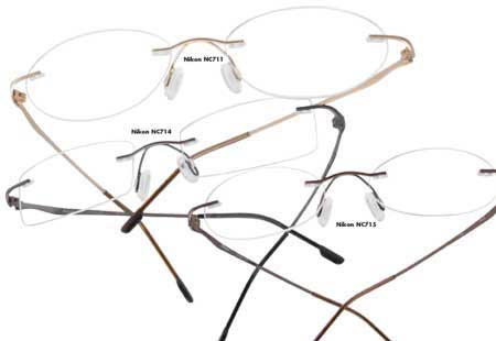 Nikon Eyeglasses - Eye Problems, Conditions #38 Eye Care