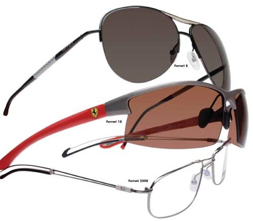 Marcolin Ferrari Eyewear