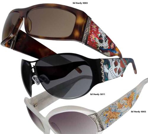 9831e2126ba Revolution Eyewear Ed Hardy - eyewear near me