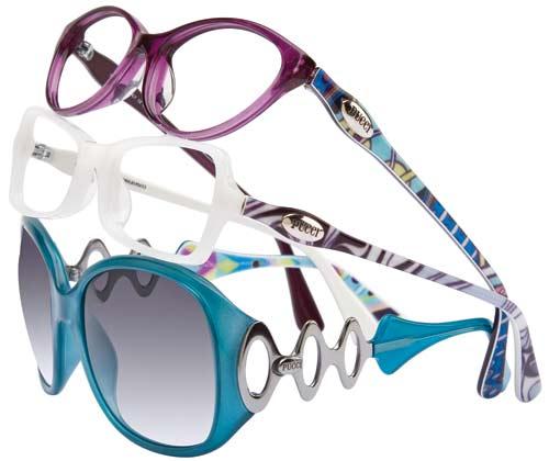 marchon pucci eyewear