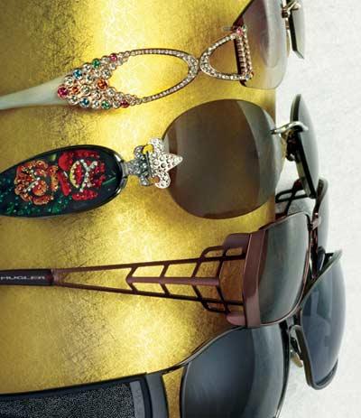 Revolution Eyewear Frames