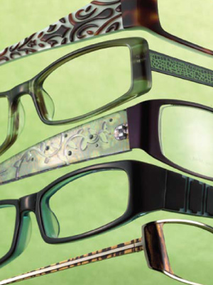 Cocoa Mint, the Rising Star of British Eyewear - mivision
