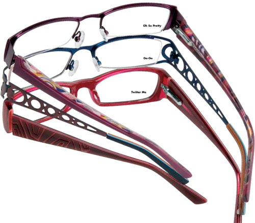 rem  eyewear
