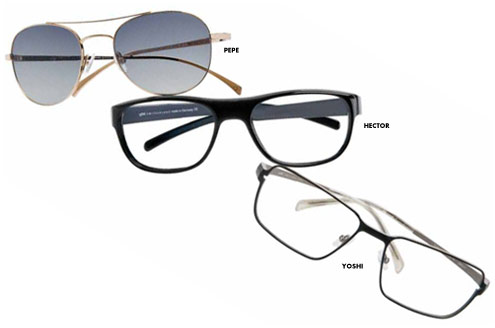 GOTTI SWITZERLAND  GOTTI EYEGLASSES 4c2f2831f3