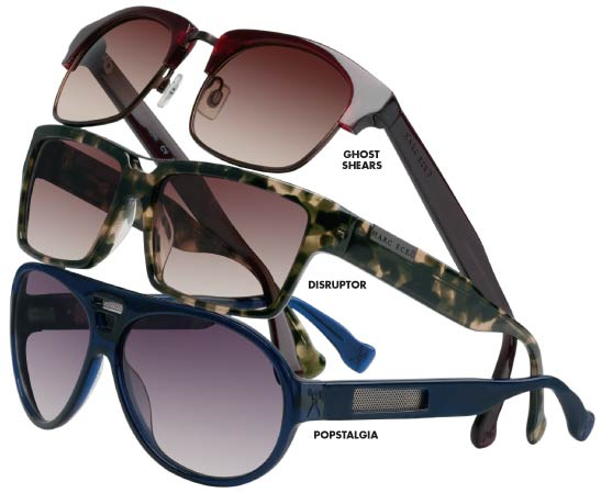 Marc ecko eyewear in Sunglasses - Compare Prices, Read Reviews and