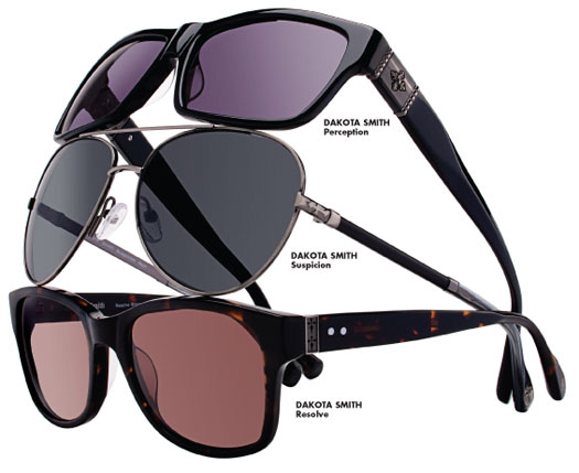969fedf781d64 SIGNATURE  DAKOTA SMITH LOS ANGELES SUNGLASSES