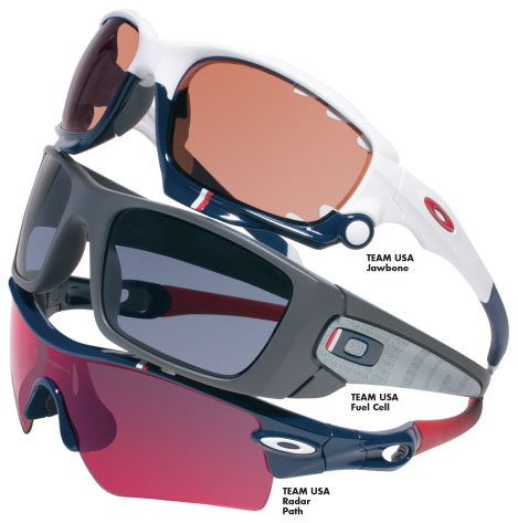 oakley sunglasses usa  team usa oakley