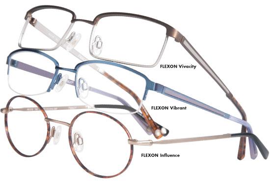 Flexon by Marchon Authorized Retailer - Designer Eyewear Shop ...