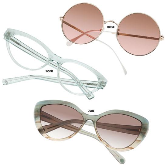 Velvet Sunglasses  velvet eyewear velvet collection