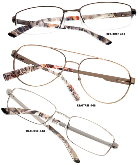 nouveau realtree eyewear and sunwear