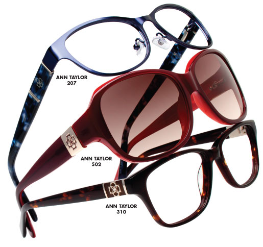 e190eb42348 L AMY AMERICA  Ann Taylor Eyewear