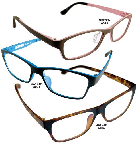 Zimco Optics: Oxygen Eyewear