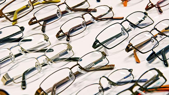 Hindsight is 20/20: Rectangular Frames