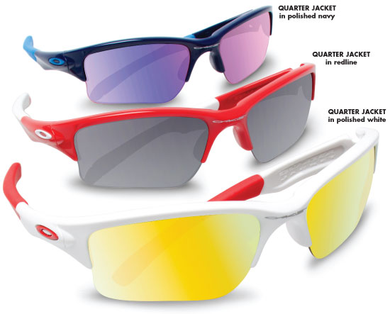 oakley youth