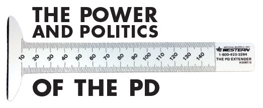 8d4304bfe0a The Power and Politics of the PD