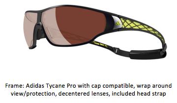 Lima altavoz otoño  Product Focus: Adidas Eyewear, Silhouette Optical, Ltd.