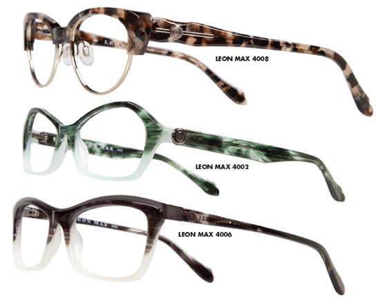 Several Frames Are Equipped With Spring Hinges And Snap In Nosepads And  Accommodate Progressive Lenses. Colorations Range From Fades, Marbleized  And ...