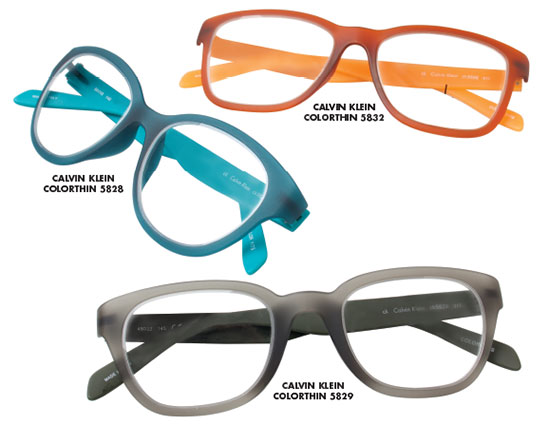 """beaed03389 PHILOSOPHY  """"Created as a sub-collection to our core Calvin Klein Eyewear  business"""