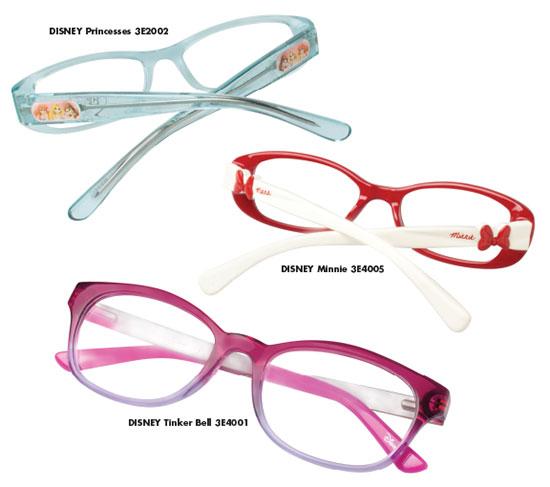 LUXOTTICA: Disney Eyewear