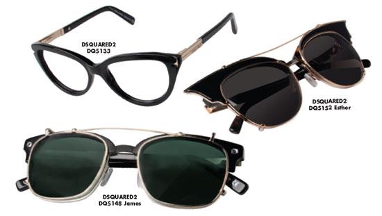 James Dean Style Clip On Sunglasses   David Simchi-Levi 7d30d85dc163