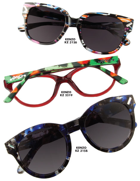 l kenzo s collection