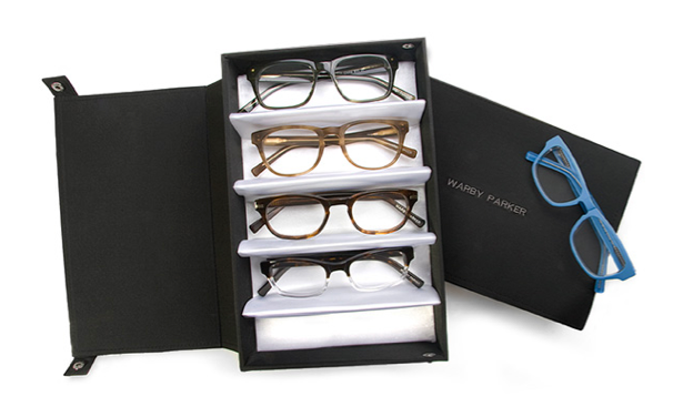 Eight Ways to Compete With Warby Parker
