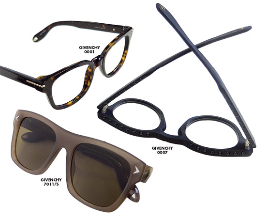 SAFILO: Givenchy Eyewear