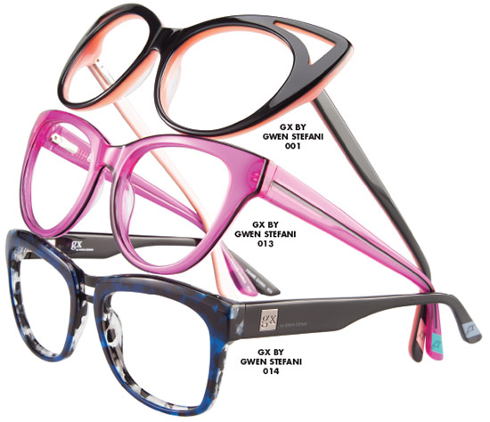 "da08c63813 PHILOSOPHY  ""Working with Gwen to design her L.A.M.B. and gx by Gwen  Stefani eyewear collections has been an opportunity of a lifetime"