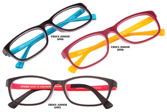 "0ed478ba2883 PHILOSOPHY: ""The success of Crocs Eyewear in its first year of sales has  far exceeded expectations. Since the inception of the eyewear brand's  launch, ..."