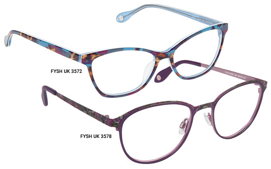1983c5aec59 Fysh Eyewear Frames For Women