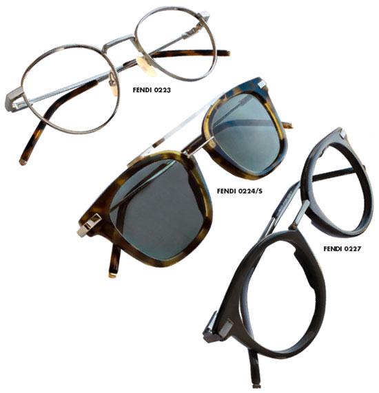 6e16c05361 SAFILO  Fendi Men s Eyewear Collection