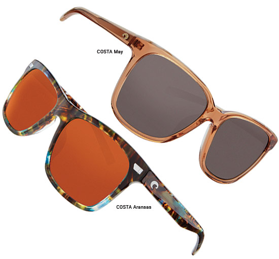 bc4eeb4c134f4 The new styles are named after iconic beach towns and represent Costa s  continued evolution of eyewear from ...