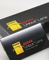 L & T New Products: Kodak Unique Progressive