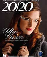 October 2008 Cover