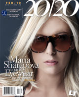 February 2010 Cover