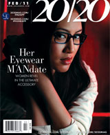 February 2011 Cover