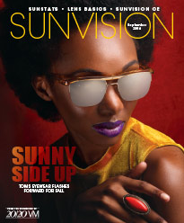 Sunvision September 2016