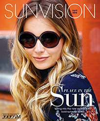 April 2018 Sunvision