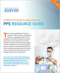PPE Resource Guide